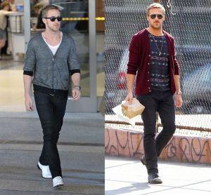 men's style - ryan gosling