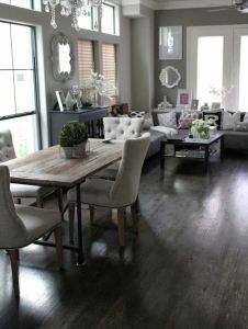 living.dining- gray
